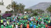 الماراطون الدولي الأخضر بأكادير