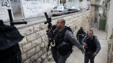 شرطة إسرائيلية