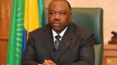 علي بونغو رئيس الغابون