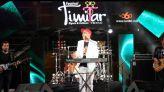 Cover Video -Le360.ma •بالفيديو: بوشناق يغني جديد ألبوماته بمهرجان تيميتار بأكادير