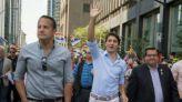 كندا: رئيس الأركان يشارك في مسيرة للمثليين في سابقة تاريخية