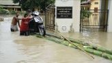 فيضانات الهند
