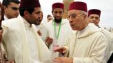 وزير الأوقاف والقيمين الدينيين