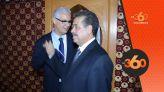 cover vidéo:Le360.ma •شباط ينجح في تأجيل انتخاب الامين العام  لحزب الاستقلال