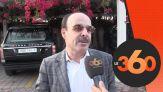 cover:إلياس العماري يؤكد أن استقالته في محور المجلس الوطني