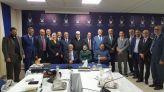 اجتماع الأمانة العامة البيجيدي