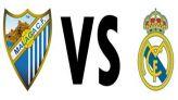 ريال مدريد ضد مالاجا