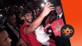 Cover Vidéo:Le360 بالفيديو استقبال المنتخب الوطني بحفاوة من طرف الجماهير المغربية