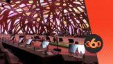 Cover Video -Le360.ma •Préparatif de la salle de conférence du sommet d'abidjan UE/UA