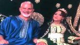 فتاة مغربية وزوجها السيعيني