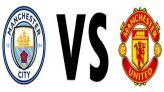 مانشستر يونايتد ضد مانشستر سيتي
