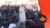 مطالب سكان جرادة