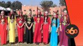 """غلاف فيديو - جميلات المغرب يتنافسن لنيل لقب """"ميس أمازيغ"""" 2968"""