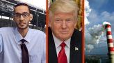 Cover Video -Le360.ma •Journan 36 -EP7  حماقات الرئيس الامريكي  وحافلات كازا الديكابوطابل وتلوث المحمدية
