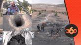 cover Video - Le360.ma • مناجم جرادة..عامل يحكي تفاصيل الموت في آبار الفحم