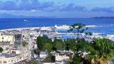 مدينة طنجة
