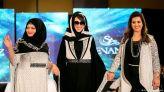 أسبوع الموضة السعودي