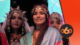 cover: هكذا تعيش ملكة جمال الأمازيغ 2968 داخل منزل أسرتها الصغيرة