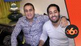 cover: خالد بناني وابنه يتقاسمان الفن والغرامة وأشياء أخرى