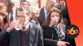 غلاف فيديو - الحكومة تؤكد سلامة جودة مياه سد سيدي محمد بن عبد الله