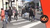 غلاف فيديو - شاهد كيف يحترم سائقو وساكنة تطوان ممرات الراجلين