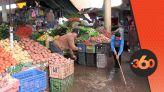 Cover:سوق الأحد بأكادير .. ملايير صُرفت وبنيات تحتية مهترئة
