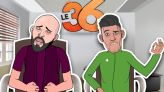 cover Video - Le360.ma • La Brigade Addouma