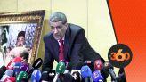 غلاف فيديو - النيابة العامة تقرر متابعة عفاف برناني بتهمتي الإهانة والقذف