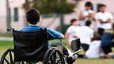 أطفال في وضعية إعاقة