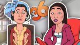 cover Video -Le360.ma •لابريكاد يحقق في اختفاء بوطاوزت من التلفزة وعمليات تجميل دنيا باطمة