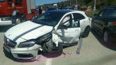 حادث بطنجة 1