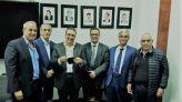 ممثلي المصحات الخاصة والوزارة