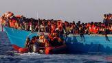 البحرية الملكية تنقذ مهاجرين سريين