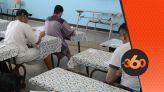 cover vidéo:Le360.ma •بالفيديو. هكذا يجتاز سجناء امتحانات الباكلوريا بسجن عكاشة