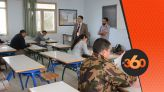 cover vidéo:Le360.ma •Le360.ma •بالفيديو. أمزازي يزور الأقسام لرصد أجواء اليوم الأول من إمتحانات الباكلوريا