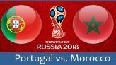المغرب والبرتغال
