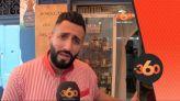 cover Video -Le360.ma •  ردود فعل الشارع بطنجة على تصويت السعودية للملف الامريكي
