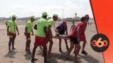 غلاف فيديو - هكذا يسهر رجال الإنقاذ من أجل حماية المواطنين من شبح الغرق