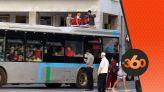غلاف فيديو - جهة الرباط ستجدد اسطول حافلاتها ب 350 وحدة عصرية