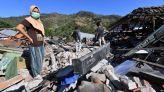زلزال أندونيسيا