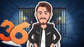 cover Video - Le360.ma •لابريكاد  لسعد لمجرد : غادي نحيدو لك أداة الجريمة