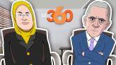 cover Video - Le360.ma • La Brigade Bassima et Hafide Alami