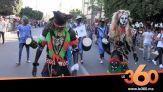 cover: بوجلود يجوب شوارع إنزكان والدشيرة