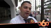 """غلاف فيديو - هذه آراء مغاربة حول إبقاء الحكومة على """"الساعة الإضافية"""""""