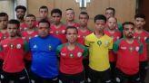 المنتخب المغربي لقصار القامة