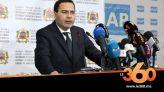 cover vidéo: Le360.ma • الصحراء : جونيف ليست محطة  للمفاوضات (الخلفي)٠