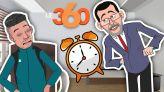Cover_Vidéo: Le360.ma •العثماني والتلاميذ وجها لوجه عند لابريكاد