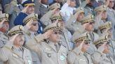 جنرالات الجزائر