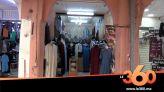 غلاف فيديو - تجار سوق الأحد يطالبون جماعة أكادير بفك حصارها عنهم