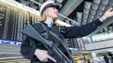 شرطية ألمانية